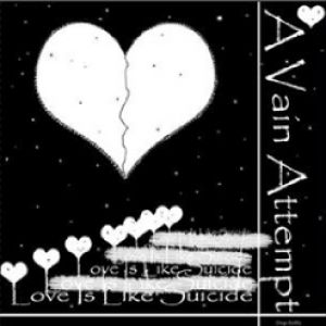 Love Is Like Suicide Album