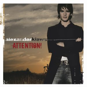 Attention! Album