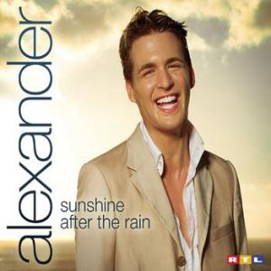 Sunshine After the Rain Album