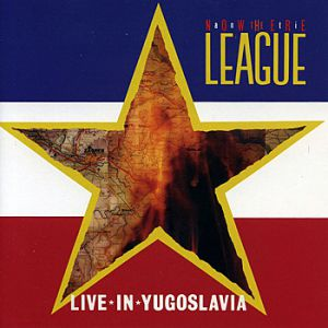 Live In Yugoslavia Album