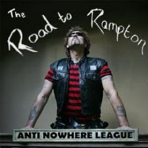 The Road To Rampton Album