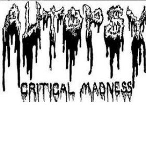 Critical Madness Album