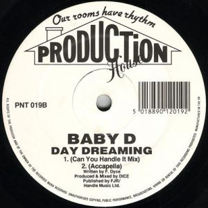 Day Dreaming Album