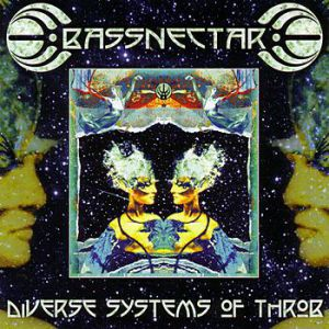 Diverse Systems of Throb Album
