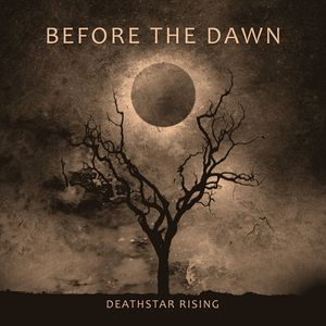 Deathstar Rising Album