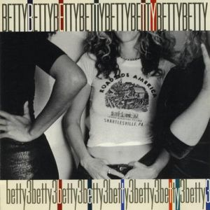 betty3 Album