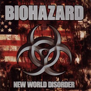 New World Disorder Album