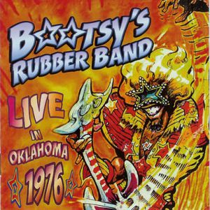 Live in Oklahoma 1976 Album