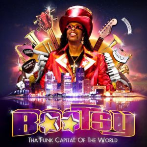 Tha Funk Capital of the World Album