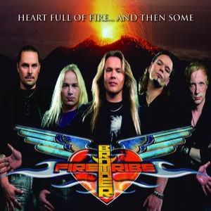 Heart Full of Fire... and Then Some Album