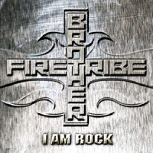 I Am Rock Album