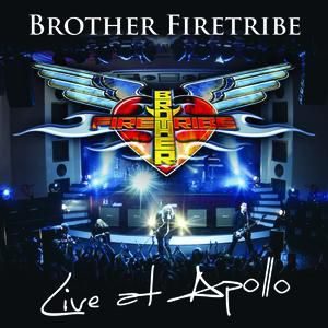Live at Apollo Album