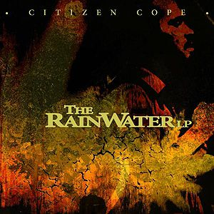 The Rainwater LP Album