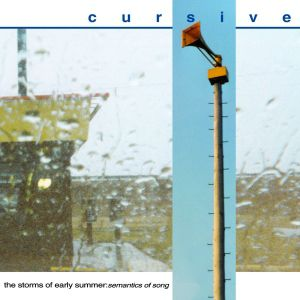 The Storms of Early Summer: Semantics of Song Album