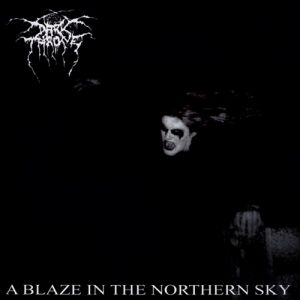 A Blaze in the Northern Sky Album