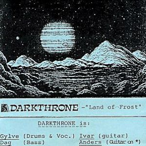 Land of Frost Album
