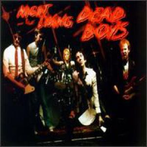 Night of the Living Dead Boys Album