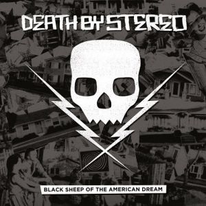 Black Sheep of the American Dream Album