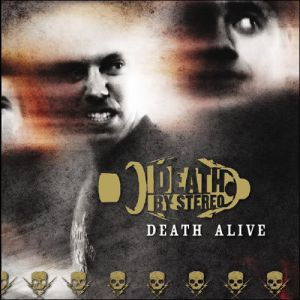 Death Alive Album