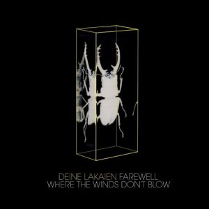Farewell / Where The Winds Don't Blow Album