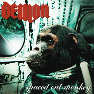 Spaced out Monkey Album