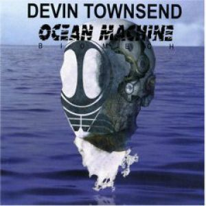 Ocean Machine: Biomech Album