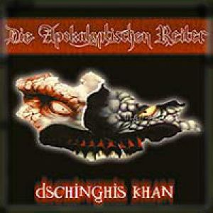 Dschinghis Khan Album
