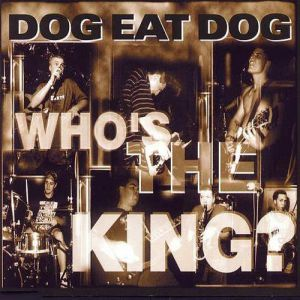 Who's The King? Album