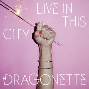 Live in This City Album