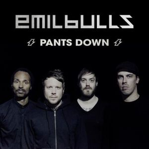 "Pants Down"" Album"