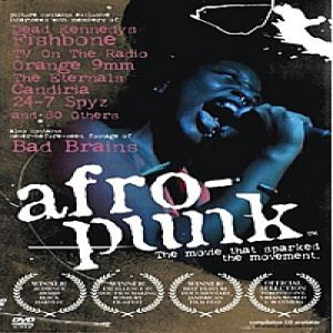 Afro-Punk Compilation Record Vol. 1 Album