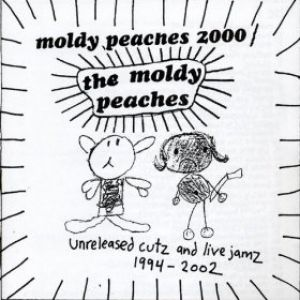 Moldy Peaches 2000: Unreleased Cutz and Live Jamz 1994-2002 Album