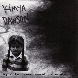 My Cute Fiend Sweet Princess Album