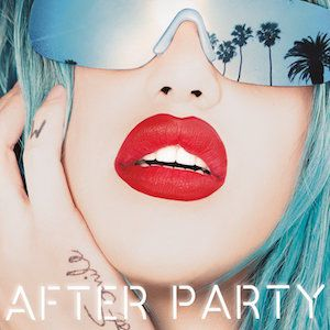 After Party Album