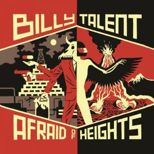 Afraid of Heights Album