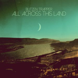 All Across This Land Album