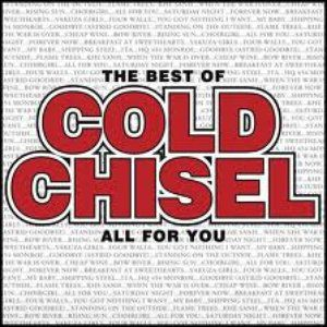 The Best of Cold Chisel: All for You Album
