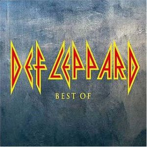 Best of Def Leppard Album