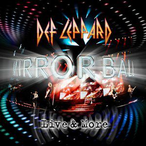 Mirror Ball – Live & More Album
