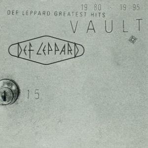 Vault: Def Leppard Greatest Hits (1980–1995) Album