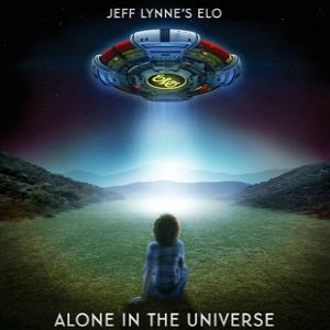 Alone in the Universe Album