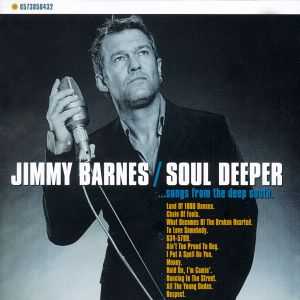 Soul Deeper... Songs from the Deep South Album