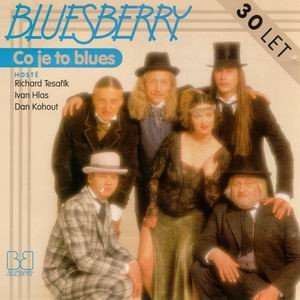 Co je to blues Album