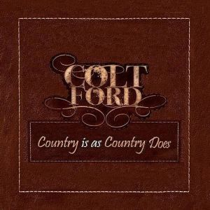 Country Is as Country Does Album