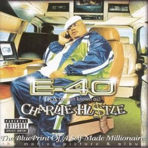Charlie Hustle: The Blueprint of a Self-Made Millionaire Album