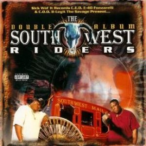 Southwest Riders Album