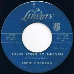 Three Steps to Heaven Album