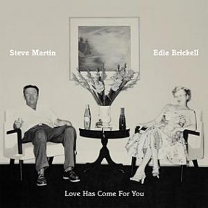 Love Has Come for You Album