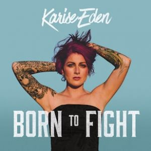 Born to Fight Album