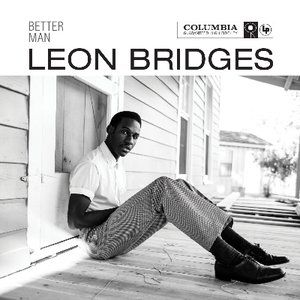 Better Man Album